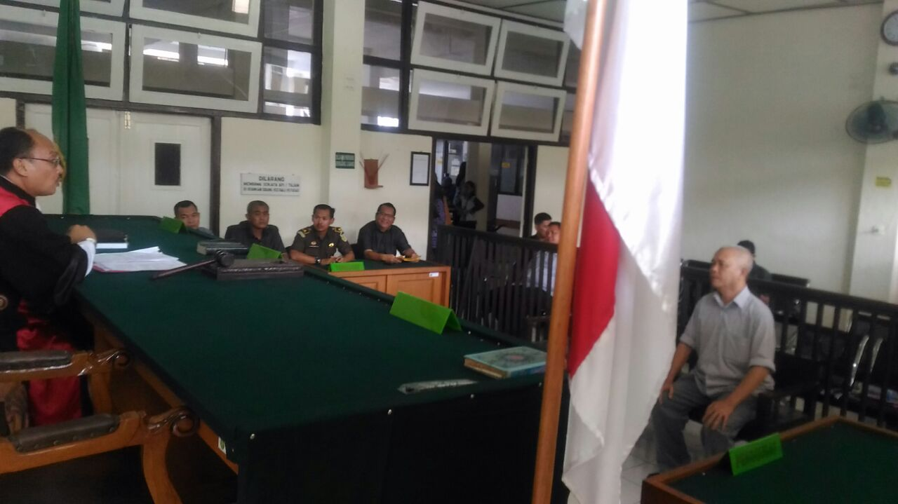Praperadilan Gunawati